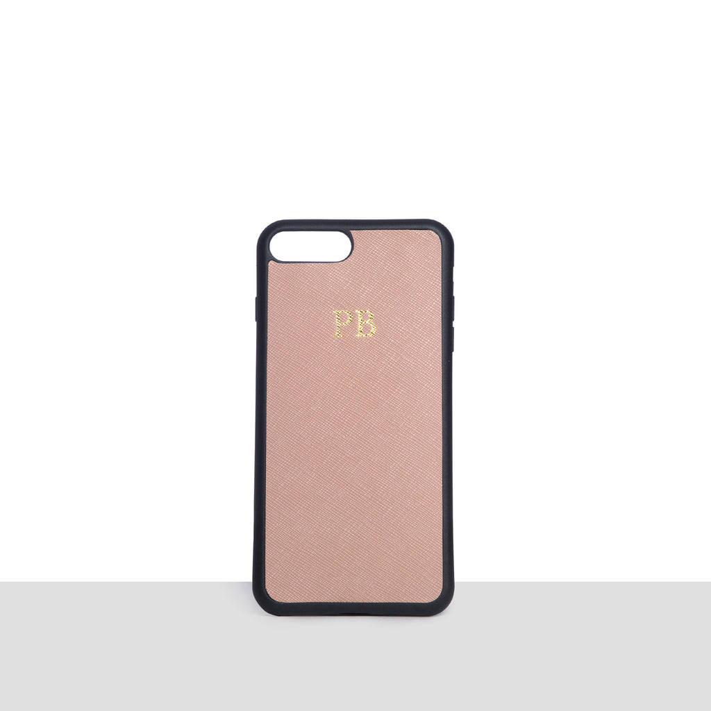 Nude iPhone 7+/8+ Case