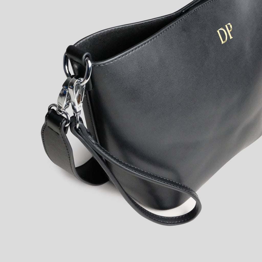 Milan Bag in Black