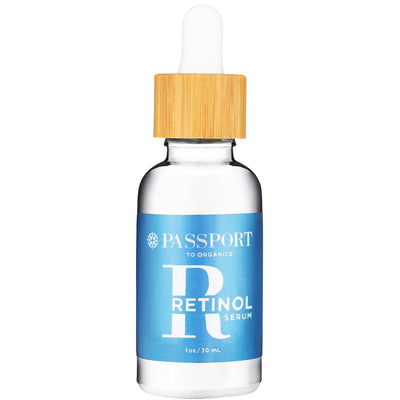 Retinol 2.5% High Potency Face Serum
