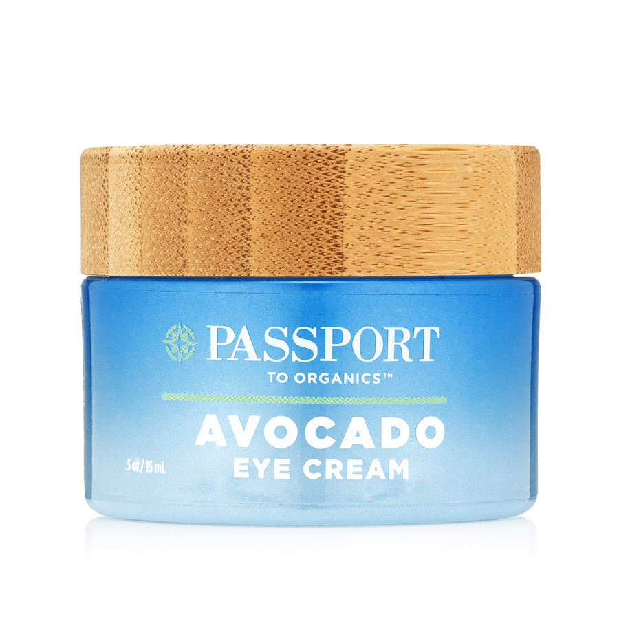 Avocado Eye Cream