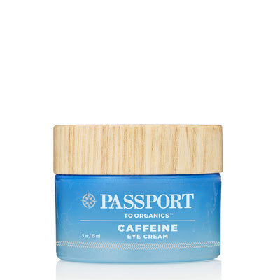 Caffeine Eye Cream