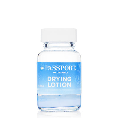 Drying Lotion Blemish Treatment