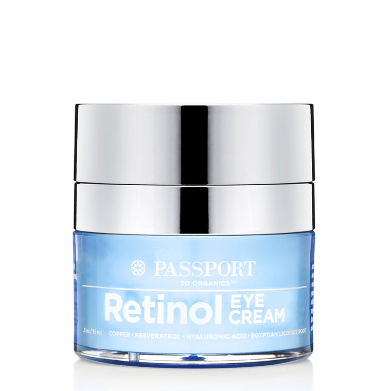 Retinol Eye Cream, .5oz