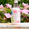 Water Lily Hand & Body Lotion