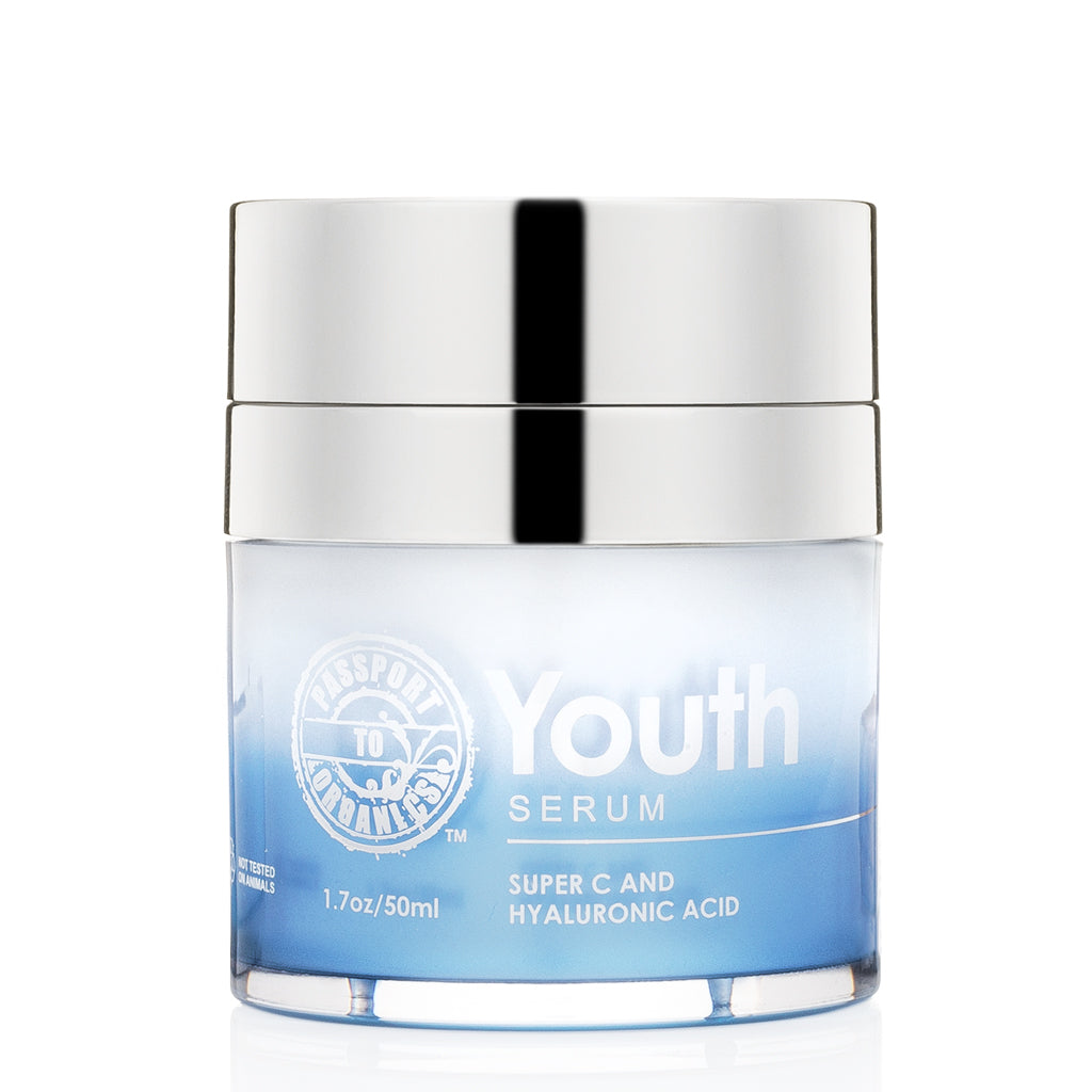 Youth - Super Antioxidant Renewing Serum, 1.7oz