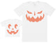 Baby Pumpkin & Daddy Pumpkin - Baby T-Shirt & Father's T-Shirt