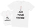 I Am Your Daughter - Mens T Shirt & Baby Bodysuit