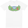 Daddy Space Armour - Dads T-Shirt