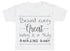 Behind Every Great Baby Is A Truly Amazing Aunt Baby T-Shirt