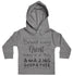 Behind Every Great Baby Is A Truly Amazing GodFather Baby Hoody