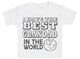 I Have The Best Grandad In The World Baby T-Shirt