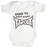 Born To Make Daddy Tap Out Baby Bodysuit / Babygrow