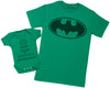 Keep Calm My Uncle Is A Superhero - Uncle T Shirt & Baby Bodysuit