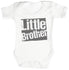 Little Brother Baby Bodysuit / Babygrow