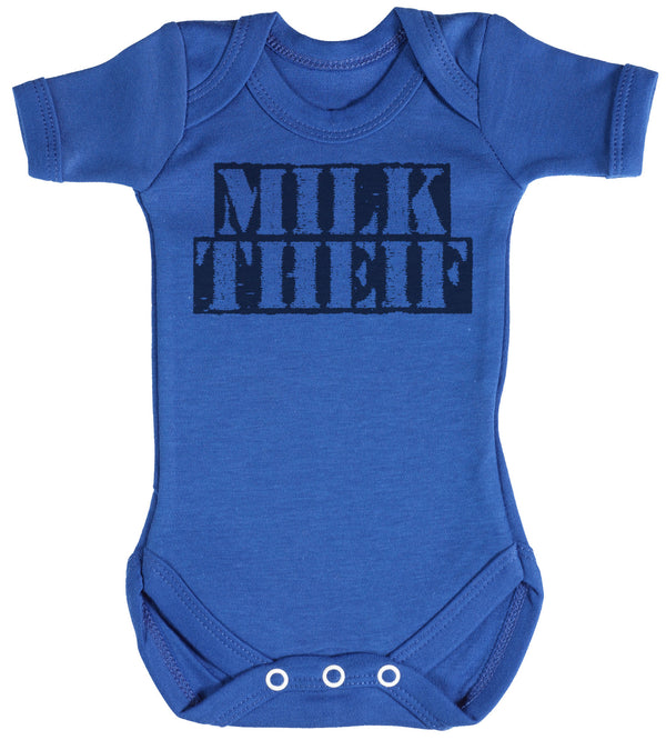 Milk Theif Baby Bodysuit / Babygrow