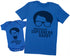 Future Undercover Superhero - Mens T Shirt & Baby Bodysuit