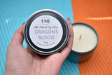 Dragon's Blood - Soy Candle