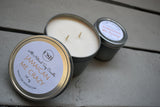 Jamaican Me Crazy - Soy Candle