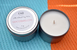 Watermelon - Soy Candle