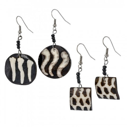Ethical and Empowering Earrings