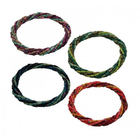 Zulugrass Bangle