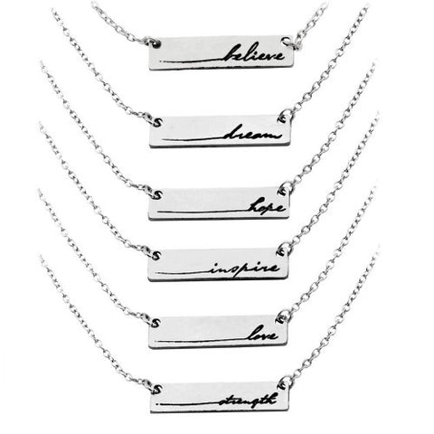 Life`s Gifts Necklace