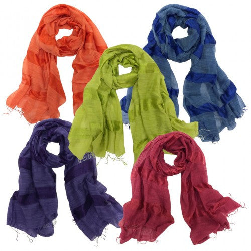 Ignite Change Scarf