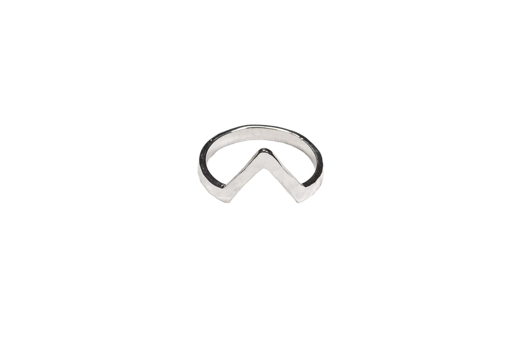 Taxco Heartbeat Ring