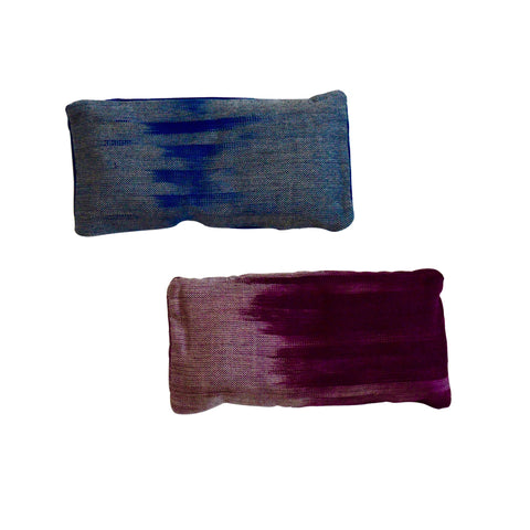 Interweave Lavender Eye Pillow