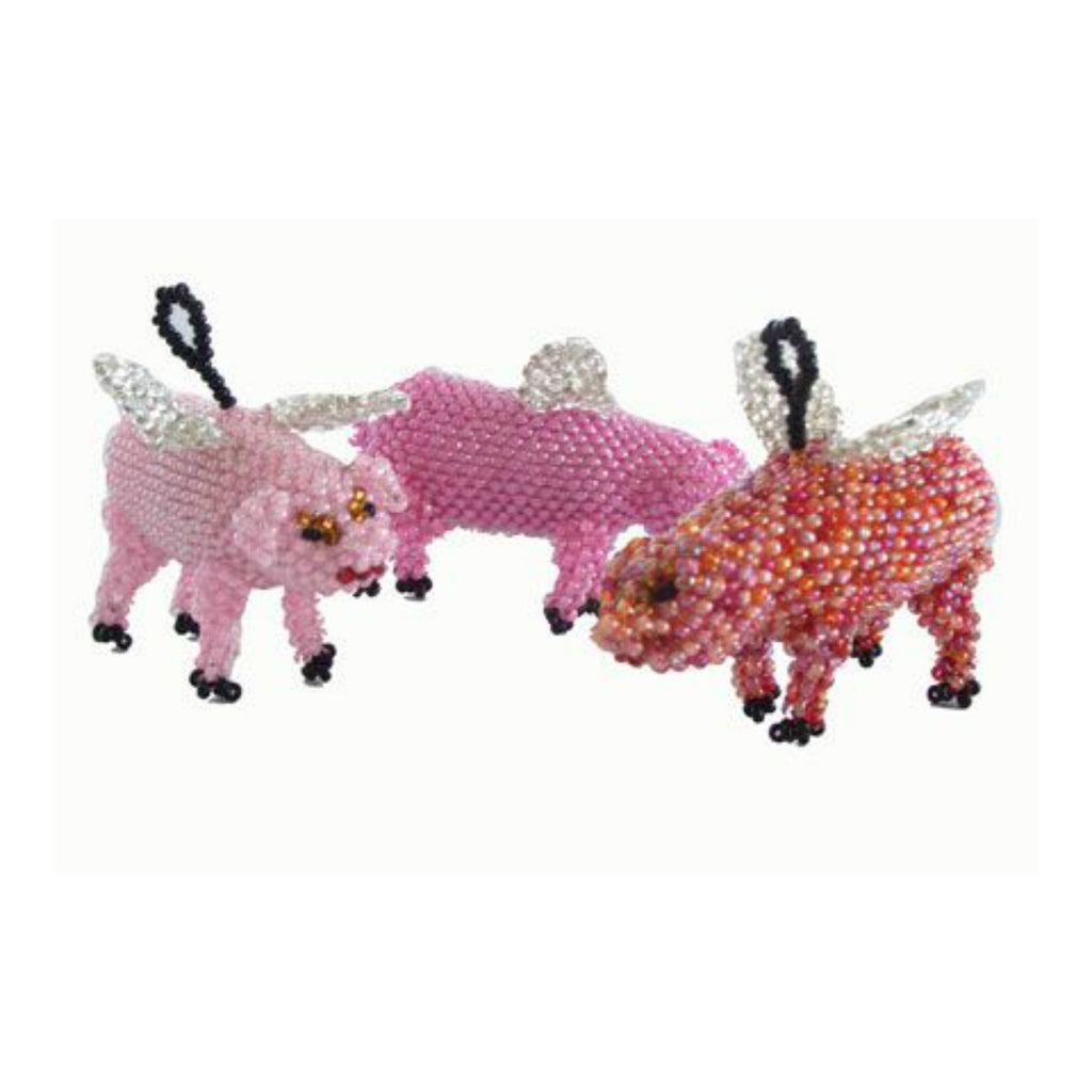 When Pigs Fly Ornament