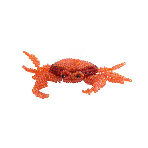 A Little Crabby Ornament