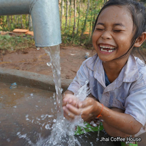Clean Water- Help Children Access Clean Water