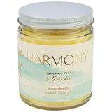 Prosperity Spa Candle