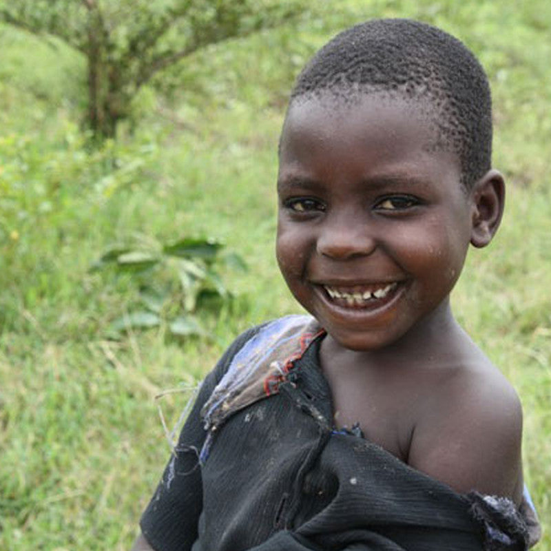 Fight Child Malnutrition In Eastern Uganda