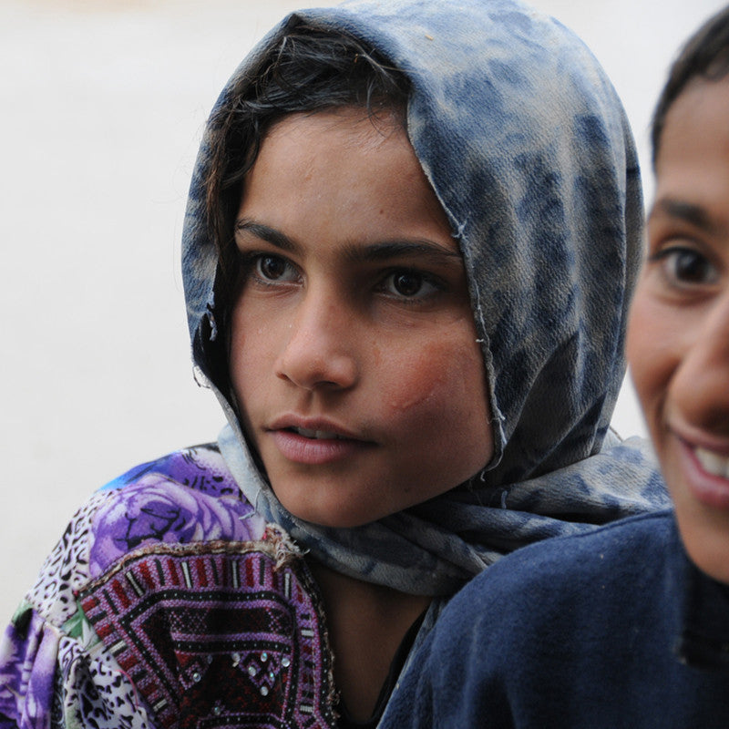 Keep Afghan Schoolgirls Safe