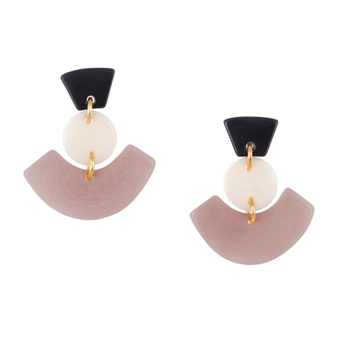 Mia Statement Earrings