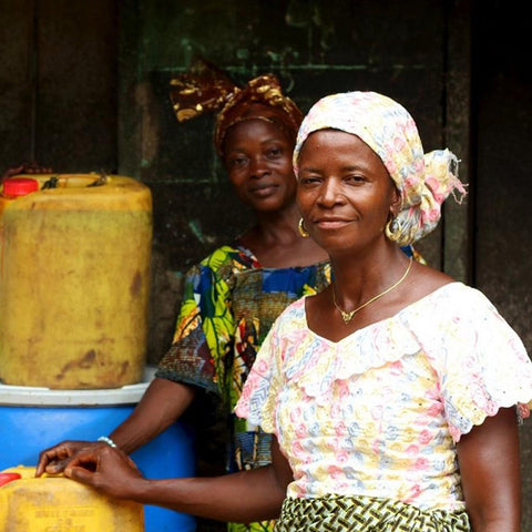 Microfinance Small Business Loans for African Women