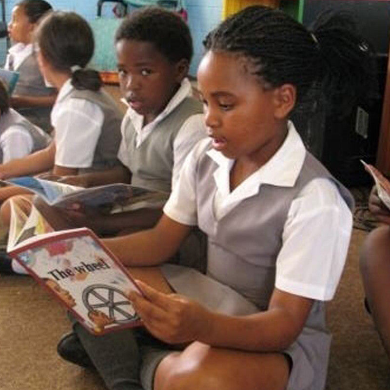Provide Life Skills & Education to Girls in Zambia