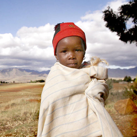Safe Childbirth in Lesotho, Africa