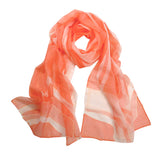 Slice of Haiti Warm Collection Scarf