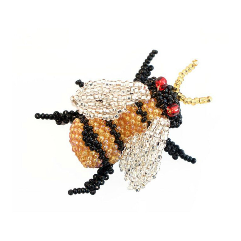 Bee Sweet Ornament
