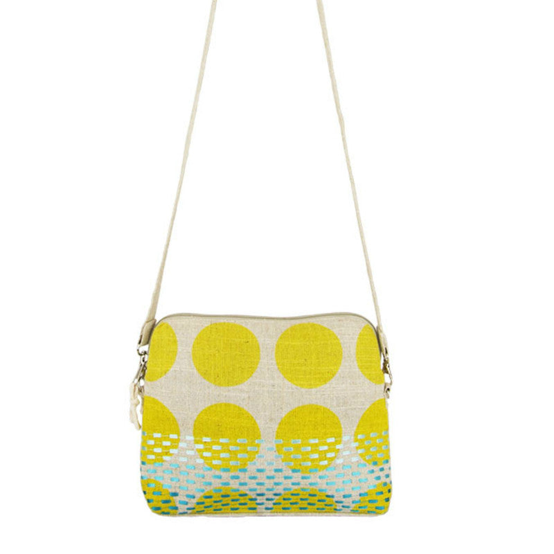 Bright Spot Messenger Bag
