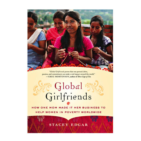 Global Girlfriends Hardcover