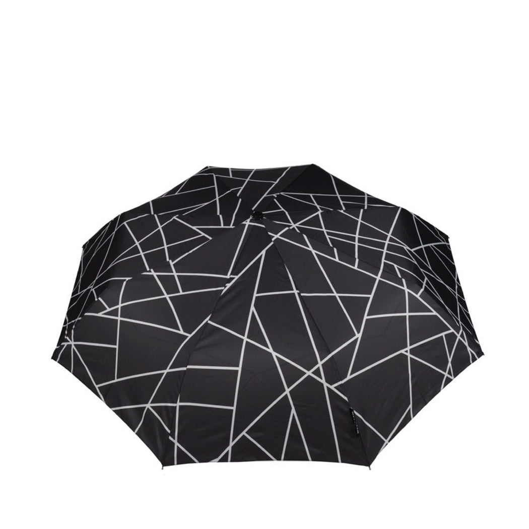 Drifter Umbrella - Matrix Black