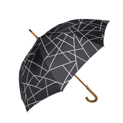 Scout Umbrella - Matrix Black
