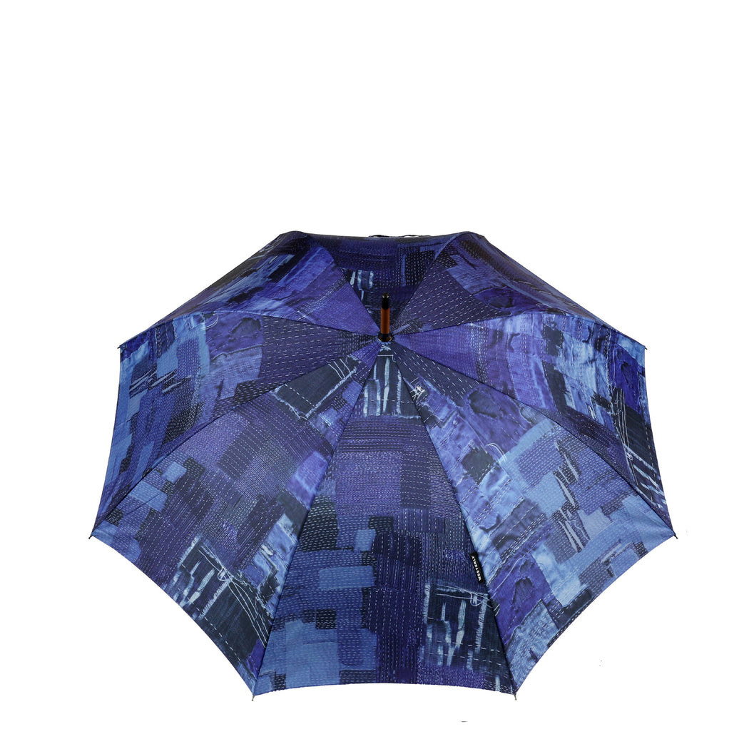 Scout Umbrella - Sashiko