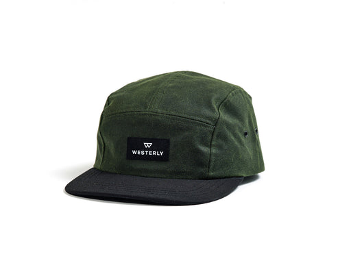 Lookout Hat - Evergreen