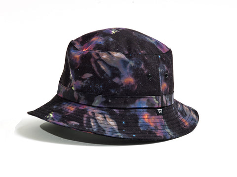 Rover Hat - Night Sky