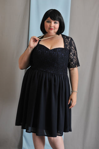 Evie S Plus Size Fashions For Trendy Fashionistas Up To