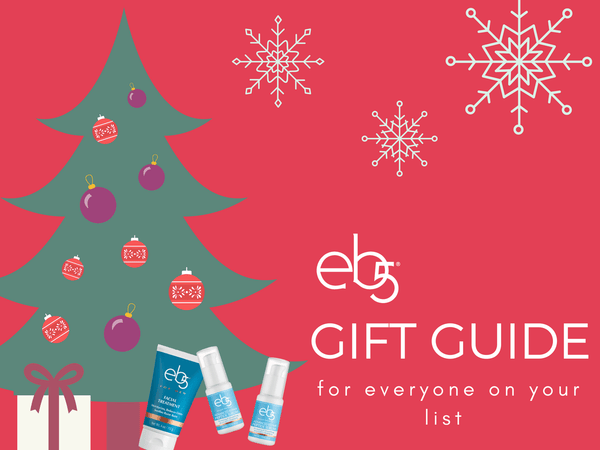 The eb5 Gift Guide for Everyone on your List